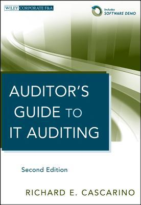 Auditor's Guide to IT Auditing