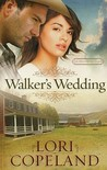 Walker's Wedding (The Western Sky Series, #3)