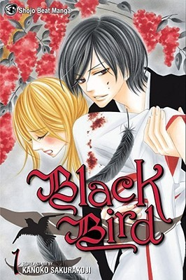 Black Bird, Vol. 01 by Kanoko Sakurakouji