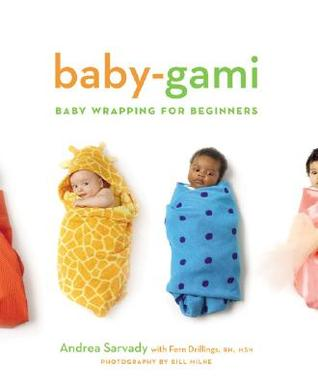 Baby-Gami by Andrea Sarvady