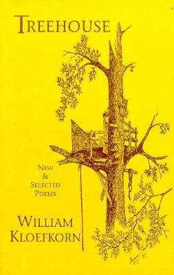 Treehouse: New and Selected Poems