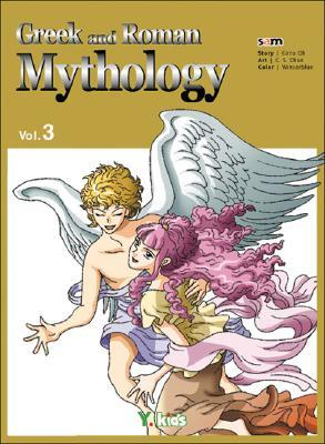 Greek and Roman Mythology, Volume 3