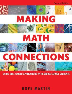 Making Math Connections by Hope Martin