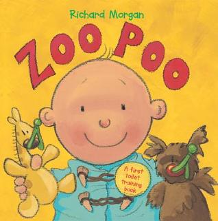 Zoo Poo by Richard Morgan