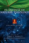 The in Defense of Natural Theology: The Bible and African Christianity