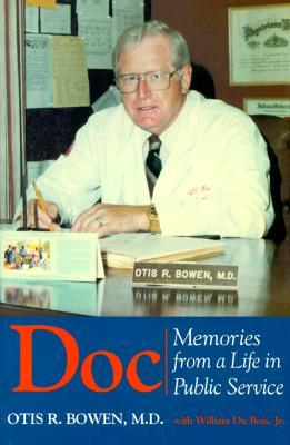 Doc: Memories from a Life in Public Service