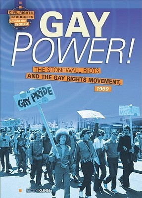 Gay Power! by Betsy Kuhn