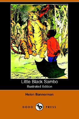 Little Black Sambo (Illustrated Edition) by Helen Bannerman