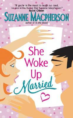 She Woke Up Married by Suzanne Macpherson