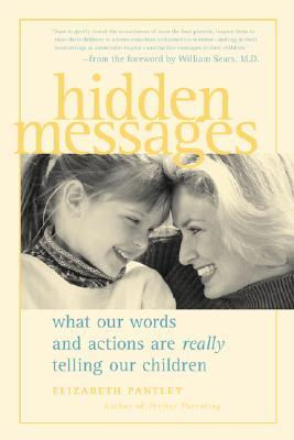 Hidden Messages  by Elizabeth Pantley