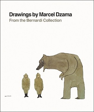 Marcel Dzama: Drawings from the Bernardi Collection