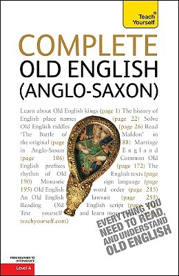 Complete Old English by Mark Atherton