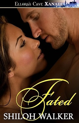Fated (Fated Trilogy, #2 & #3)