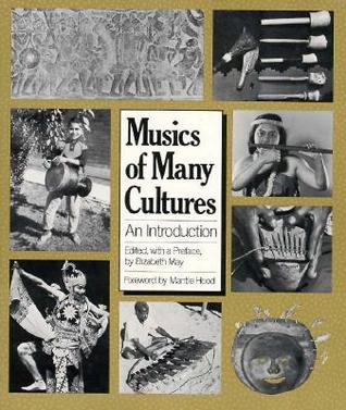 Musics of Many Cultures by Elizabeth    May
