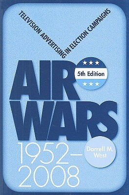 Air Wars by Darrell M. West