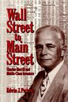 Wall Street to Main Street: Charles Merrill and Middle-Class Investors