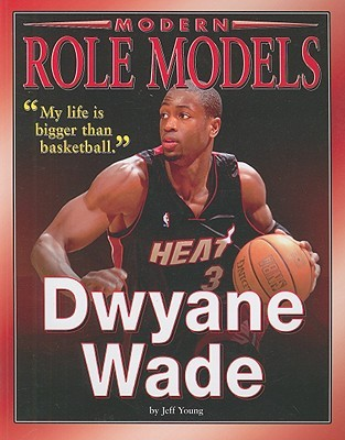 Dwyane Wade by Jeff C. Young