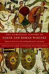 The Cambridge History of Greek and Roman Warfare 2 Volume Set