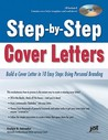 Step-By-Step Cover Letters Bk W/CD