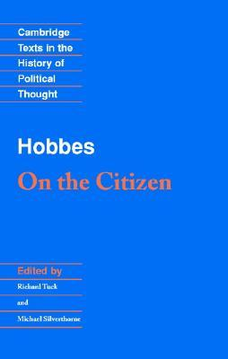 On the Citizen by Thomas Hobbes