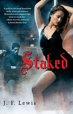 Staked (Void City #1)