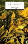Apocalypse by D.H. Lawrence