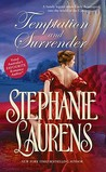 Temptation and Surrender (Cynster #15)