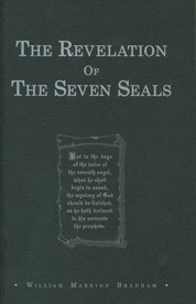 Resultado de imagem para The Revelation of the Seven Seals