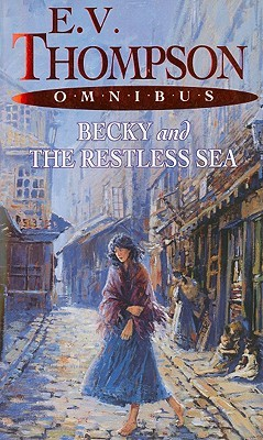 Becky and The Restless Sea