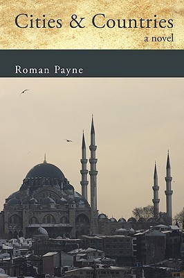 Cities & Countries by Roman Payne