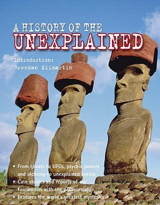 A History Of The Unexplained (Source Book)