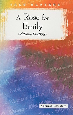 a comparison of william faulkners a rose for emily and dry september William cuthbert faulkner (/ ˈ f ɔː k n ər / september 25, 1897 – july 6, 1962) was an american writer and nobel prize laureate from oxford, mississippi faulkner wrote novels, short stories, a play, poetry, essays, and screenplays.
