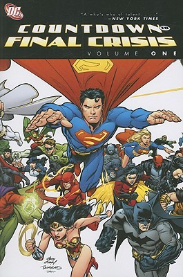 Countdown to Final Crisis, Vol. 1 by Paul Dini