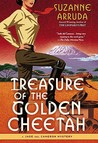 Treasure of the Golden Cheetah (Jade del Cameron Mysteries, #5)