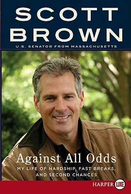 Against All Odds by Scott T. Brown