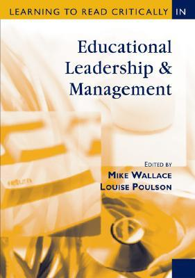 Learning To Read Critically In Educational Management