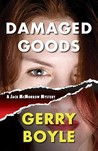 Damaged Goods (Jack McMorrow Mystery #9)