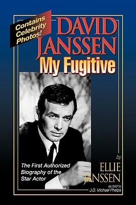 David Janssen - My Fugitive