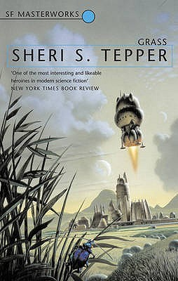Grass by Sheri S. Tepper