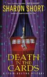 Death in the Cards (Toadfern / Stain-Busting Mystery, Book 3)