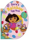 Dora's Rainbow Egg Hunt by Kirsten Larsen