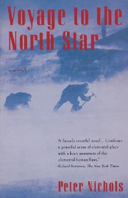 Voyage to the North Star: A Novel