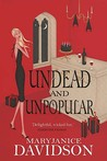 Undead and Unpopular (Undead, #5)