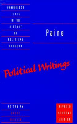 Political Writings by Thomas Paine