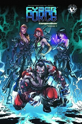 Cyber Force Compendium