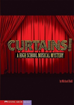 Curtains! by Michael Dahl
