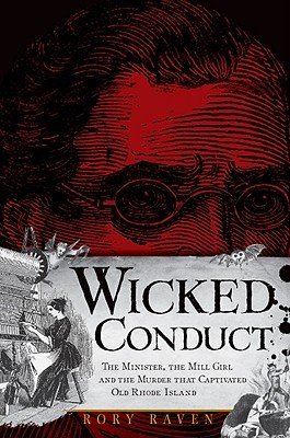 Wicked Conduct by Rory Raven