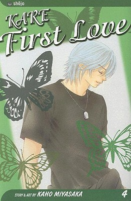 Kare First Love, Vol. 4 (Kare First Love #4)