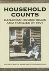 Household Counts: Canadian Households and Families in 1901