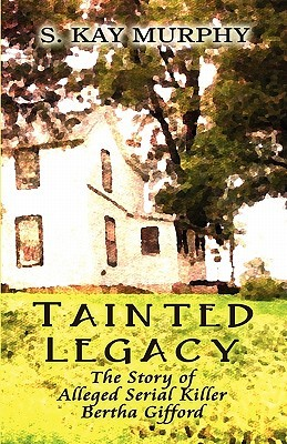 Tainted Legacy by S. Kay Murphy